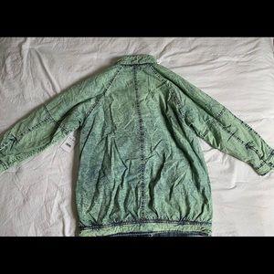 Jackets & Coats - FREE PEOPLE JACKET